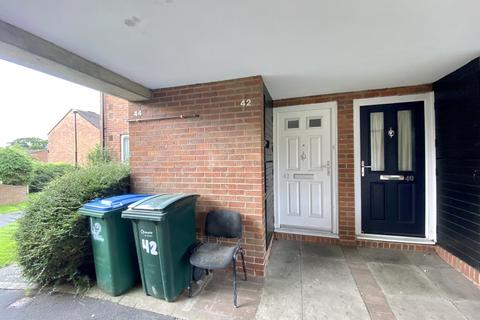 1 bedroom maisonette for sale - Winceby Place, Tile Hill, Coventry, CV4 9TS