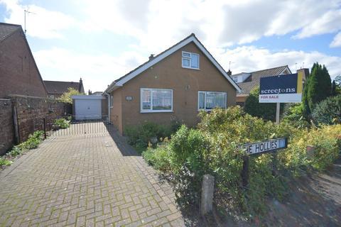 2 bedroom detached bungalow for sale - West Cowick, Goole