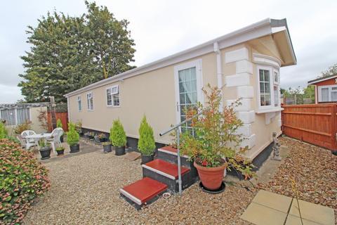 2 bedroom mobile home for sale - Western Avenue, Cavendish Park