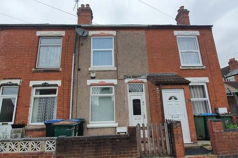 2 bedroom terraced house to rent - Welland Road