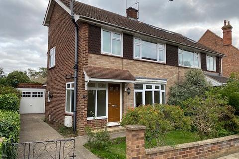 3 bedroom semi-detached house to rent - Beverley Cresent