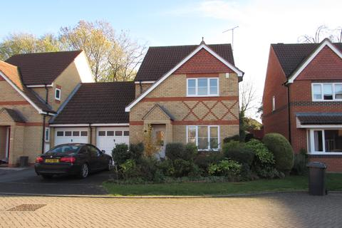 3 bedroom detached house to rent - Deep Spinney