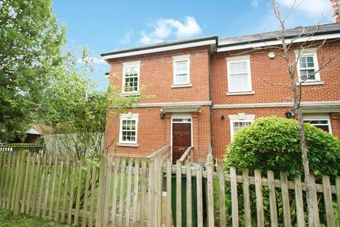 2 bedroom end of terrace house for sale - Netherne On The Hill , Surrey