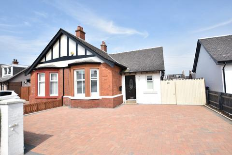 1 bedroom semi-detached bungalow for sale - 20 Caerlaverock Avenue, Prestwick, KA9 1HS