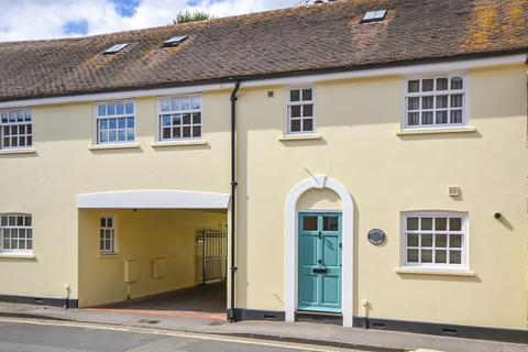 3 bedroom terraced house for sale - East Pallant, Chichester