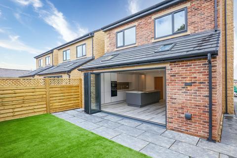 4 bedroom detached house for sale - Plot 2, Bramley View, Marsh Lane, S21