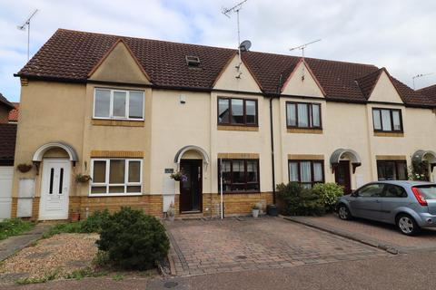 3 bedroom terraced house for sale - Shirebourn Vale, South Woodham Ferrers
