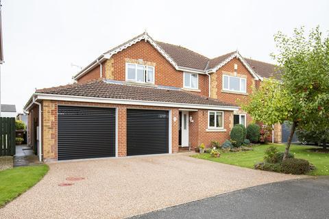 4 bedroom detached house for sale - Kelgate, Mosborough