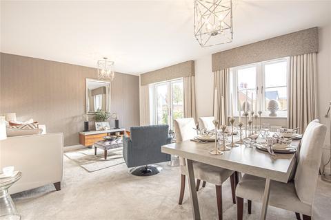 3 bedroom end of terrace house for sale - Stoneham Lane, North Stoneham, Eastleigh, SO53