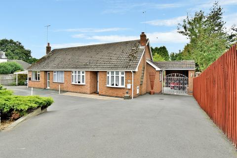 2 bedroom semi-detached bungalow for sale - Hearthcote Road, Swadlincote