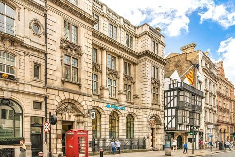 1 bedroom flat for sale - Fleet Street, City Of London, London