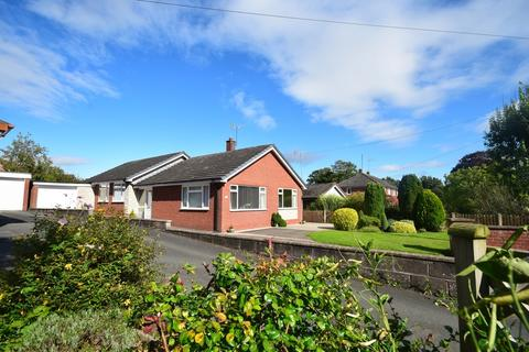4 bedroom detached bungalow for sale - Wrexham Road, Whitchurch