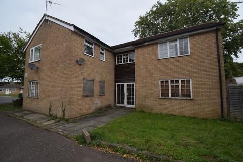 1 bedroom ground floor flat for sale - Longhurst Close, Rushey Mead, Leicester