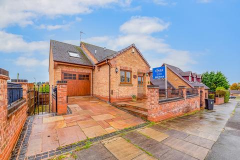 4 bedroom detached house for sale - Sextant Road, Off Scraptoft Lane, Leicester