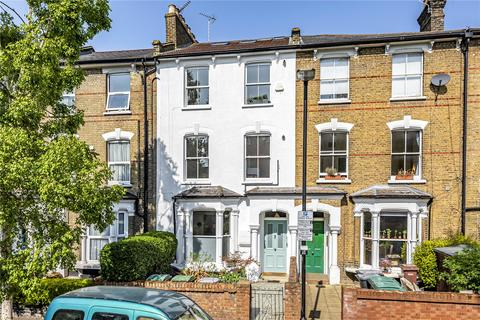 2 bedroom flat for sale - Lorne Road, Stroud Green, London, N4