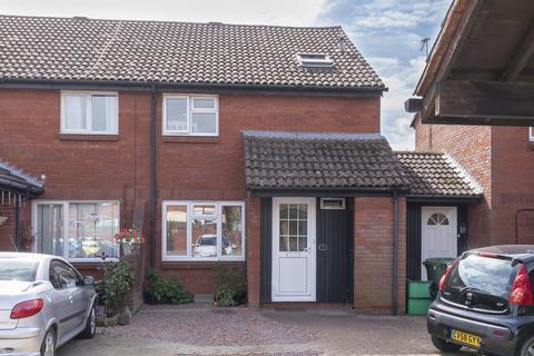 3 bedroom terraced house for sale - Magnolia Court, Cheltenham GL51 0XB
