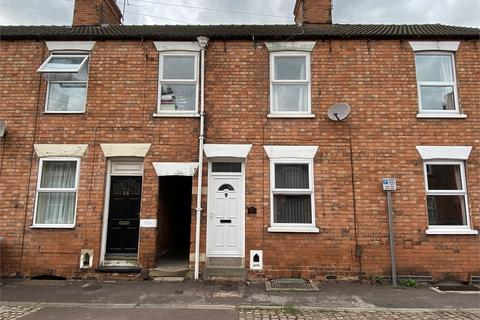 2 bedroom terraced house for sale - William Street, Newark, Nottinghamshire. NG24 1QU