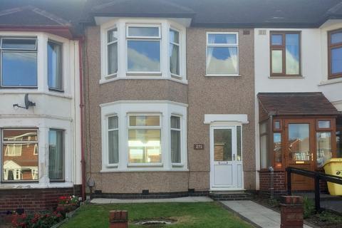3 bedroom terraced house for sale - Sadler Road, Coventry