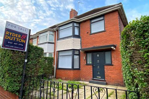 3 bedroom semi-detached house for sale - Wigsby Avenue, Moston, Manchester, M40