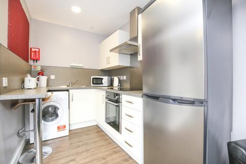 Studio to rent - Albion House, Newcastle City Centre