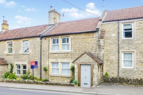 3 bedroom terraced house for sale - Sladesbrook, Bradford on Avon, Wiltshire