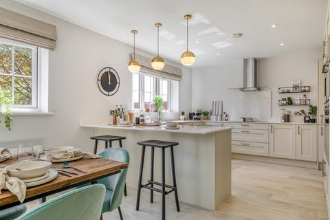 4 bedroom detached house for sale - The Granary, Home Farm, Pinhoe
