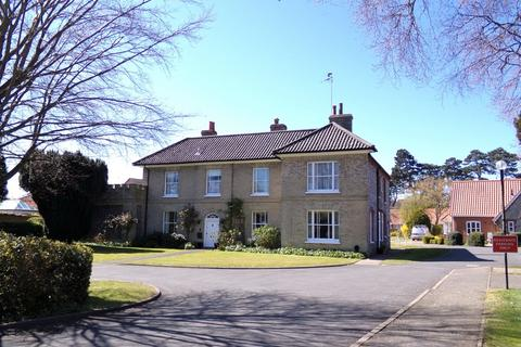 2 bedroom flat for sale - The Beeches, Holt