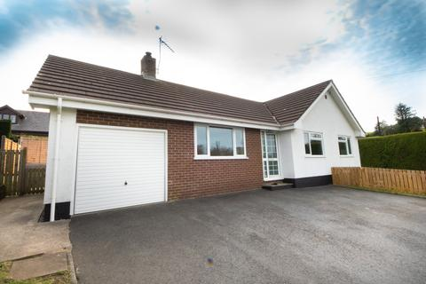3 bedroom detached bungalow for sale - Capel Dewi, Aberystwyth