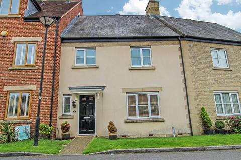 3 bedroom terraced house for sale - Dunley Close, Swindon