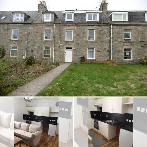 1 bedroom flat to rent - Nellfield Place, City Centre, Aberdeen, AB10 6DH