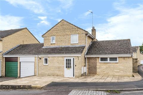3 bedroom link detached house for sale - Pensclose, Witney, Oxfordshire, OX28