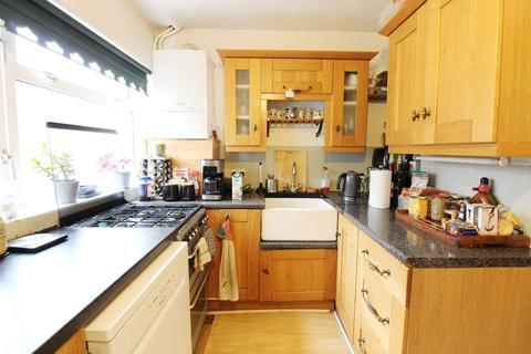 3 bedroom semi-detached house for sale - Laburnum Road