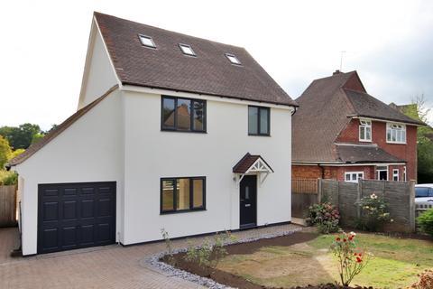 4 bedroom detached house for sale - Farmcombe Road, Tunbridge Wells