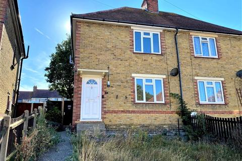 2 bedroom semi-detached house for sale - Coleman Crescent, Ramsgate