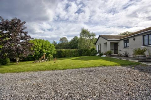 3 bedroom detached bungalow for sale - 8 Ardgay Hill, Ardgay, IV24 3DH