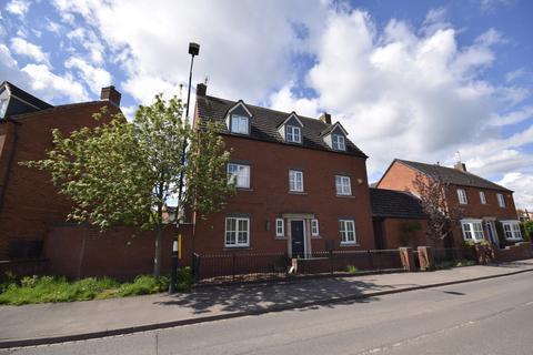 5 bedroom link detached house for sale - Station Road, Rolleston-on-Dove, Burton upon Trent DE13 9AB
