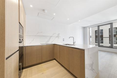 1 bedroom apartment for sale - 10 Park Drive, Canary Wharf, London, E14