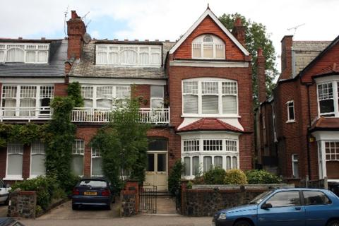 2 bedroom flat for sale - Princes Avenue, Muswell Hill, London