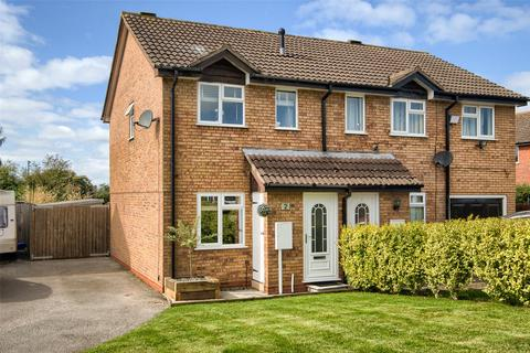 2 bedroom semi-detached house to rent - Highfield, Meriden, Coventry, CV7