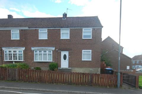 3 bedroom semi-detached house for sale - Fair View, West Rainton