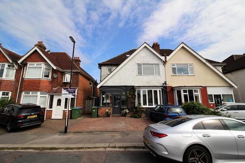 5 bedroom semi-detached house for sale - Charlton Road, Southampton