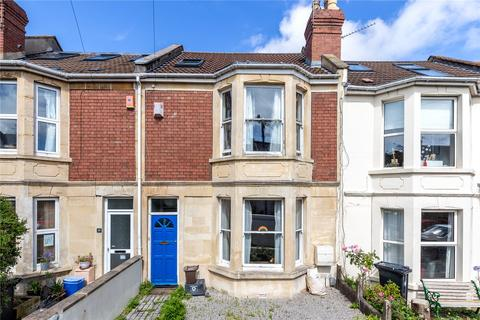 3 bedroom terraced house for sale - Ash Road, Horfield, Bristol, BS7