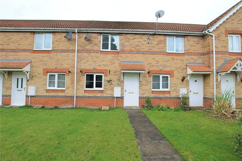 2 bedroom terraced house for sale - The Croft, Stanley, County Durham, DH9