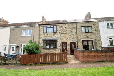 2 bedroom terraced house for sale - Poplar Street, Waldridge, Chester Le Street, DH2