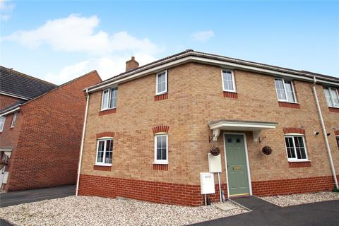 3 bedroom end of terrace house for sale - Elver Close, Coleview, Swindon, SN3