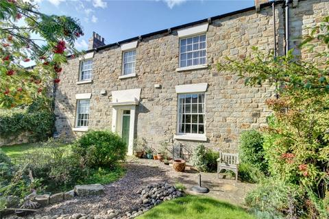 3 bedroom terraced house for sale - St Margarets Mews, Durham City, DH1