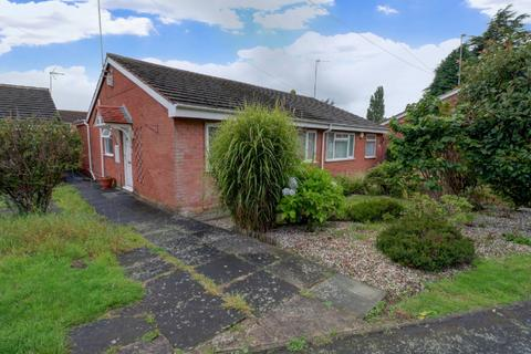 2 bedroom semi-detached bungalow for sale - Wilkinson Close, Sutton Coldfield