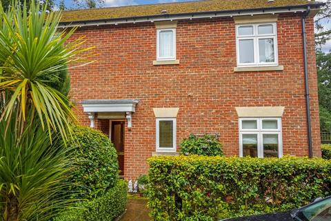 2 bedroom apartment for sale - Thornhill Court, Thornhill Road, Streetly