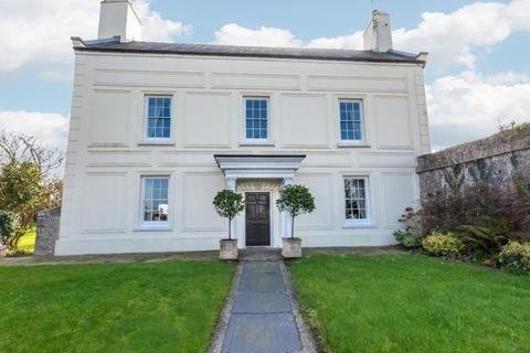 6 bedroom manor house for sale - Green Grove House & Cottages, Jameston
