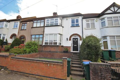 3 bedroom terraced house for sale - 14 Queen Isabels Avenue